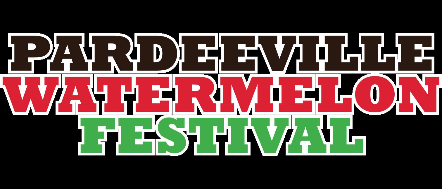 2019 Pardeeville Watermelon Festival